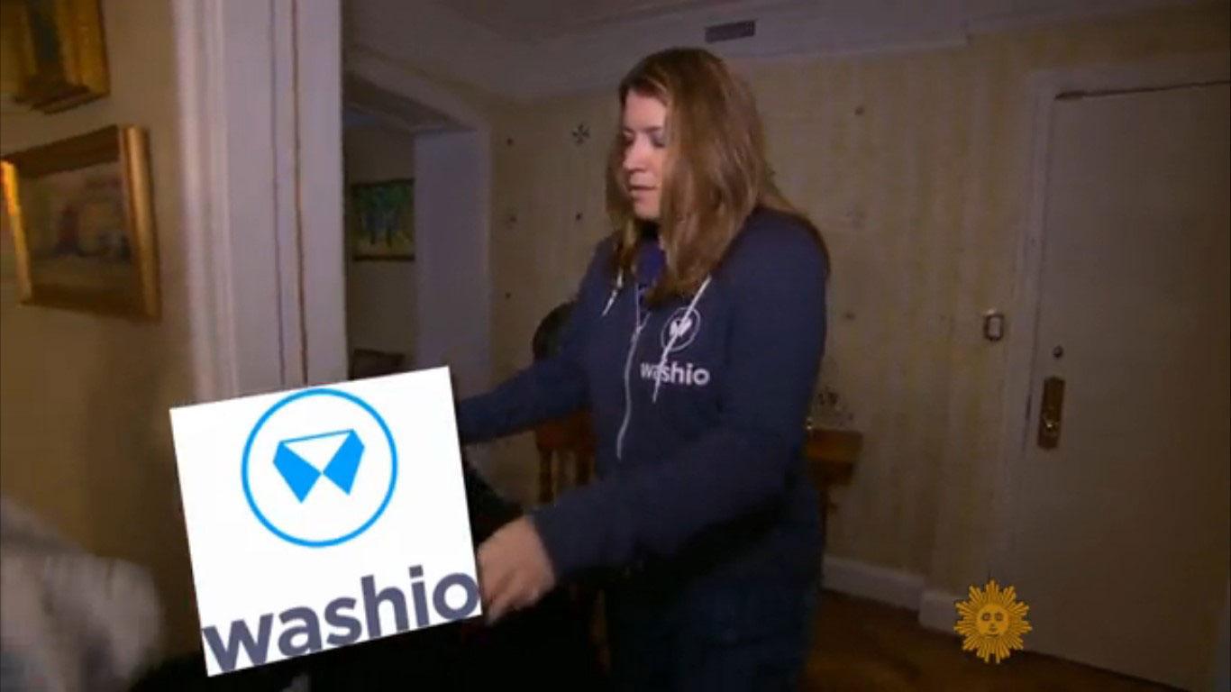 washio job